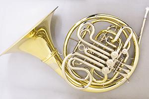 管楽器奏者の方へ